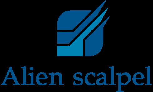 Alien Scalpel