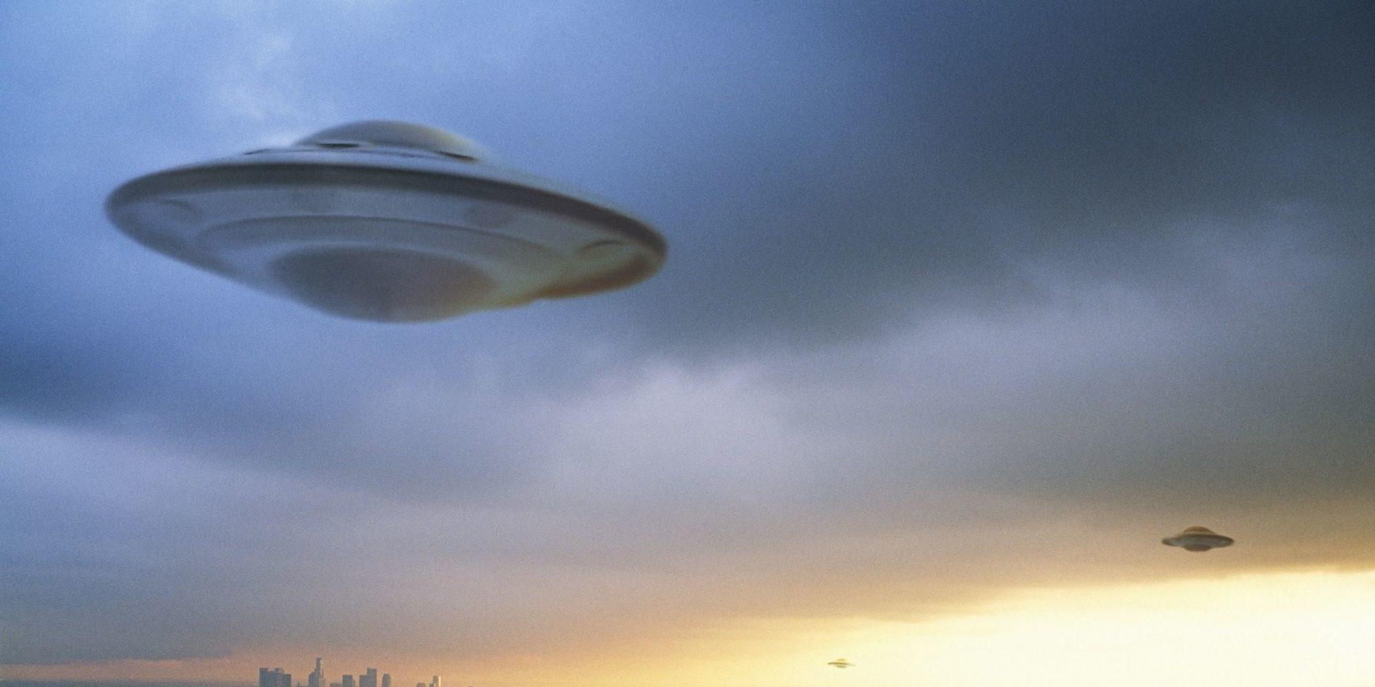 Istilah Benda Terbang Aneh Yang Sering Disebut UFO 2