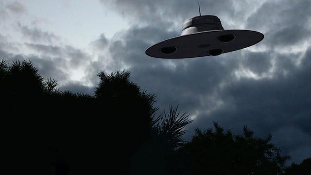 Gambaran Umum UFO dan Buktinya