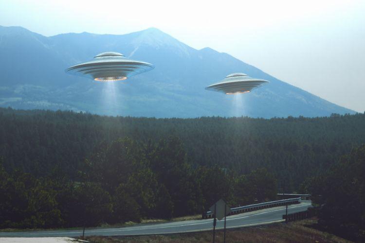 Apa yang Dapat Kita Pelajari dari Mempelajari UFO?