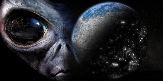 Kemungkinan Alasan Kami Belum Menemukan Alien