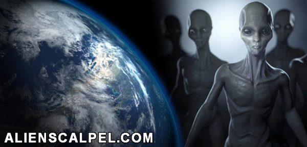 Beberapa Ilmuwan Yang Mengungkap Keberadaan Alien Sebenarnya