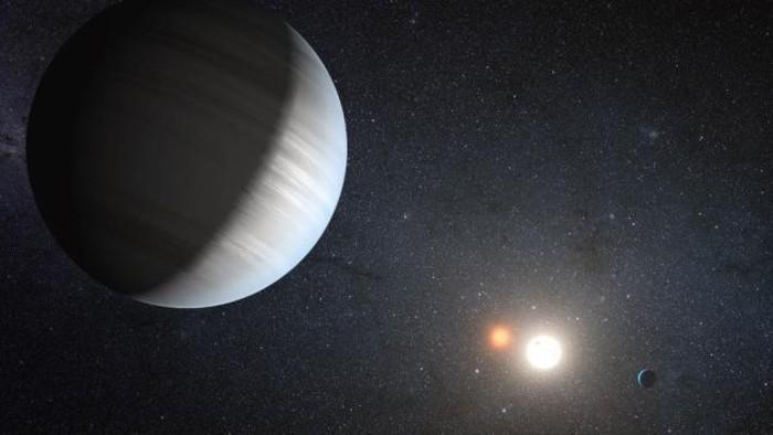 Apakah benar-benar ada 36 peradaban alien di luar sana?