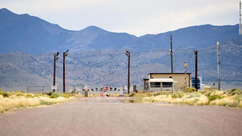 Fakta Yang Menarik Tentang Area 51 Yang Menjadi Tempat Konspirasi Alien