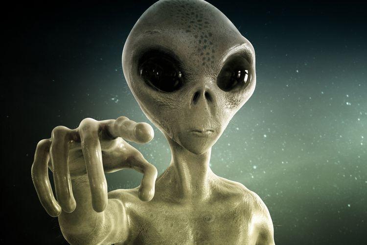 Hal Yang Dipelajari Tentang Alien Selama Tahun 2020 Oleh Para Ahli
