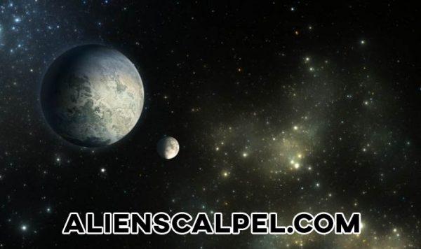 Kehidupan Alien Bisa Berkembang di Exoplanet Besar 'Hycean'